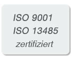 tuev iso certifed web