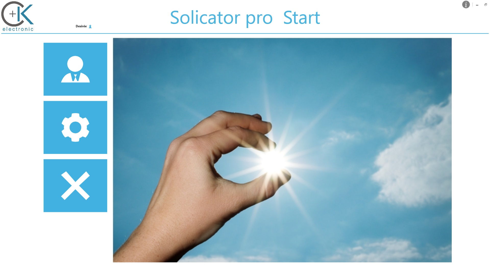Solicator® pro Software  - einfach & intuitiv