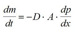 Tewameter formula